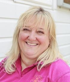 Debbie Lewington July 18