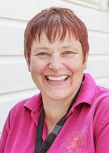 Denise Abbott July 18